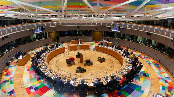 """Саммит ЕС: двойной раскол и """"брексит"""""""
