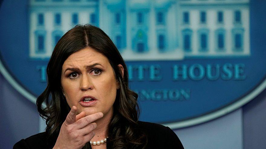 Beyaz Saray FBI yetkilisinin emniyete çağırıldığını doğruladı
