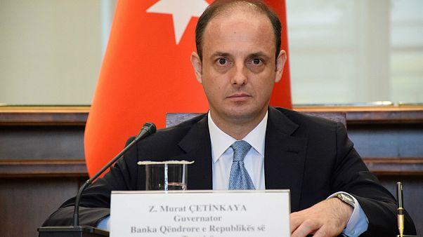 Merkez Bankası, 8 ay aradan sonra faiz oranını artırdı