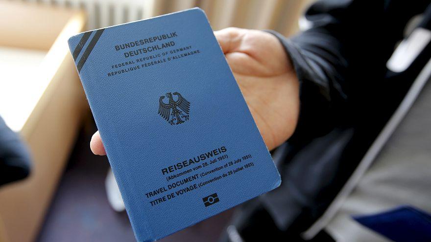 Németországban nyújtották be a menedékkérelmek több mint negyedét