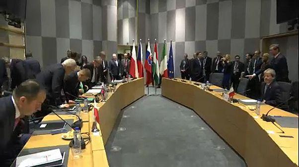 36 milioni di euro: la ricetta dei quattro di Visegrad per fermare l'immigrazione
