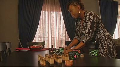 Entrepreneurs in Nigeria tap into rising natural beauty care products market
