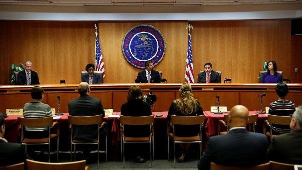 EUA revogam neutralidade da internet