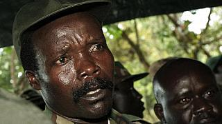 War against LRA; US places sanctions on key Joseph Kony aides