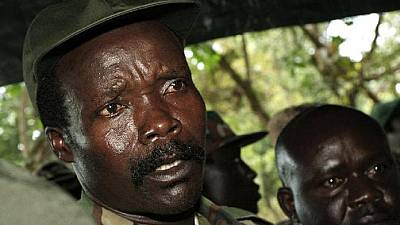 War against LRA: US places sanctions on key Joseph Kony aides
