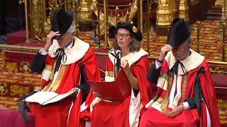 Image: BRITAIN parliament