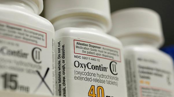 Image: OxyContin
