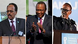 2017 Review: African presidential polls [1] Somalia, Kenya and Rwanda