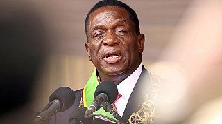 Zimbabwe : le président Mnangagwa veut consolider son autorité sur le parti au pouvoir