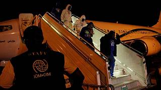 Over 100 Sierra Leone migrants escape during Libya repatriation