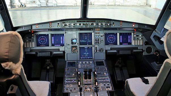 Кадровые перестановки в Airbus
