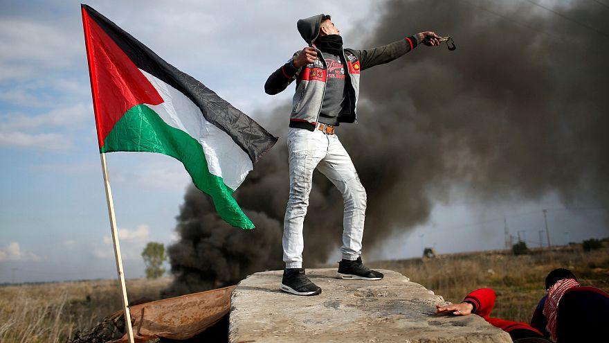 Jérusalem : des nouveaux affrontements font 4 victimes ce vendredi