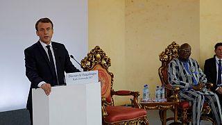 Kémi Séba, Macron, Buhari, Jammeh... en Afrique, les buzz se suivent et ne se ressemblent pas