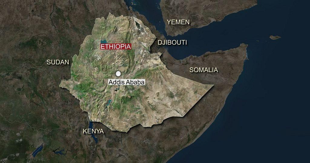 Dutch court sentences Ethiopian war criminal Eshetu Alemu to life in jail