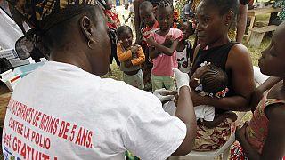 """Le Gabon certifié pays """"libre"""" de poliomyélite"""