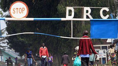 18 morts dans un accident de la route à l'Est de la RD Congo
