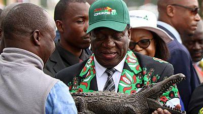 Zimbabwe- Congrès Zanu-PF: la déchéance de Mugabe définitivement scellée