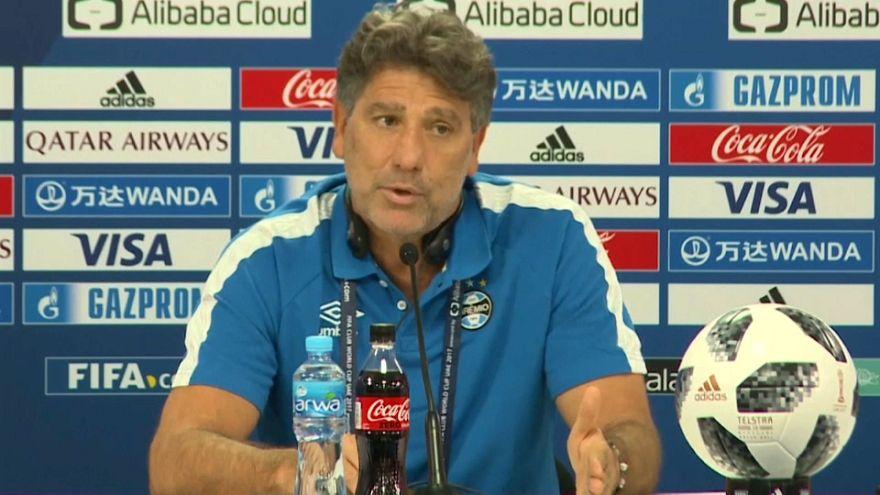 Mondiale per club: stasera la finale Real Madrd- Gremio