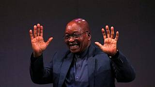 Will new ANC leadership recall President Jacob Zuma?