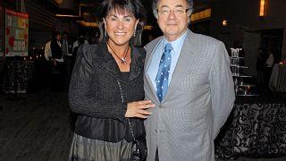 رحيل الملياردير الكندي شيرمان وزوجته في ظروف غامضة.. والشرطة تحقق