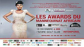 Awards des mannequins africains : Awa Sanoko et Fatim Sidimé récompensées
