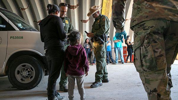 Image: U.S. Border Agents Patrol The Rio Grande Valley In Texas