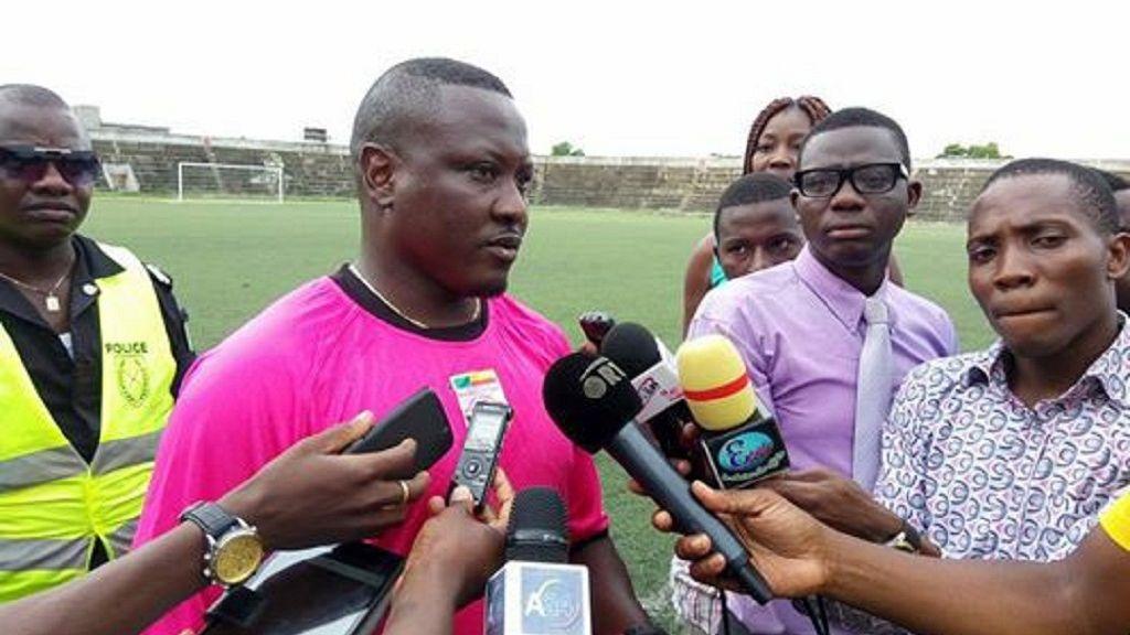 Bénin : Omar Tchomogo démis de ses fonctions de sélectionneur des
