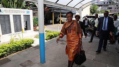 """RDC : """"avancée"""" dans la lutte contre l'impunité des violences sexuelles (ONU)"""