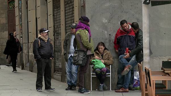 """Katalonien: """"Eine verarmte arbeitende Bevölkerung kann ihre Licht- und Gasrechnungen nicht mehr bezahlen"""""""