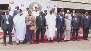 ECOWAS urges Togo to have an ''inclusive dialogue'' on political crisis