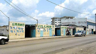 Attaque contre deux Danois au Gabon : des dizaines d'arrestations