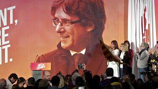 A megosztott katalán kampány