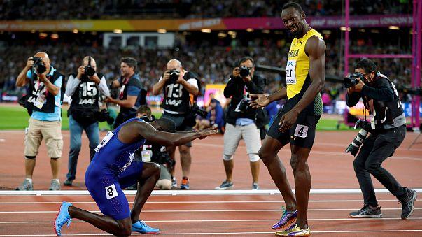 أهم الاحداث الرياضية للعام 2017