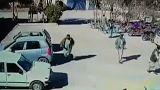 Взрыв в церкви Кветты - дело рук ИГ