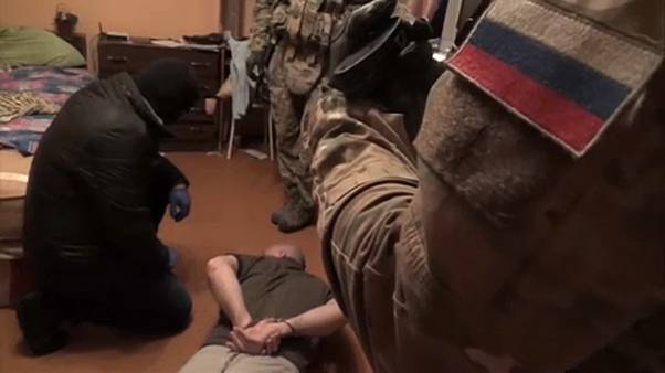 La CIA confirme avoir aidé le FSB a déjouer une attaque terroriste