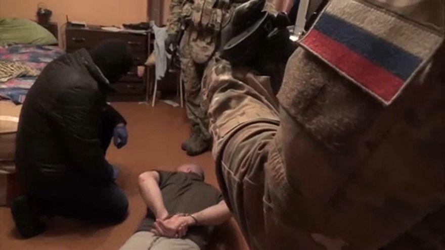 ЦРУ предотвратило теракт в России?