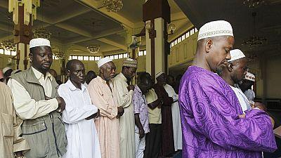 """Gabon : le Conseil islamique condamne """"fermement"""" l'attaque contre deux Danois"""