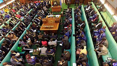 Uganda's medics want mental checks for presidential candidates, as legislators discuss age limit