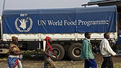 Attack on WFP convoy leaves four dead in Nigeria