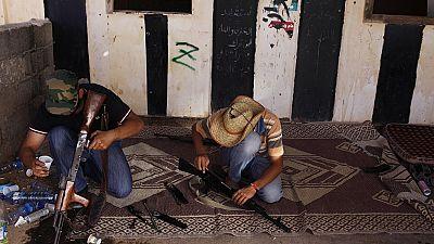 Le maire de Misrata, troisième ville de Libye, enlevé et tué