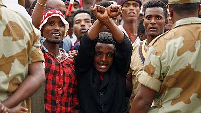 Au moins 61 personnes tuées dans des affrontements inter-ethniques en Ethiopie