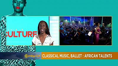 Africans explore classical music and ballet [This is Culture]
