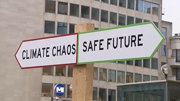 Energy ministers debate EU's clean future