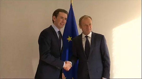 Austria: i due pesi e le due misure dell'Ue verso l'estrema destra