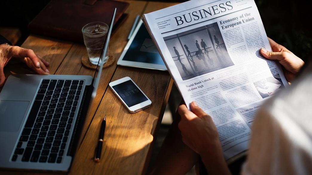What is 'headline stress disorder' and do you have it?