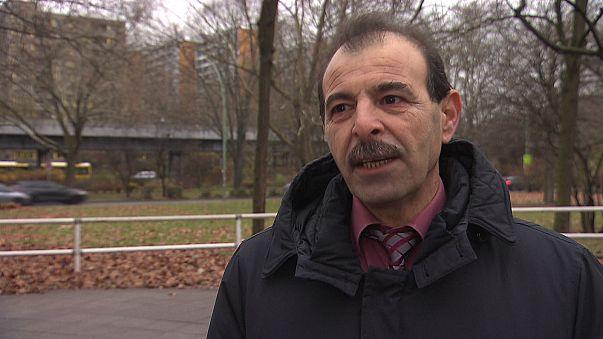 Anwar al-Bunni: We need justice to rebuild Syria