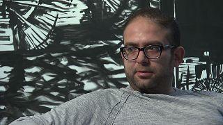 يزن عوض، معتقل سوري يتحدث عن معاناته