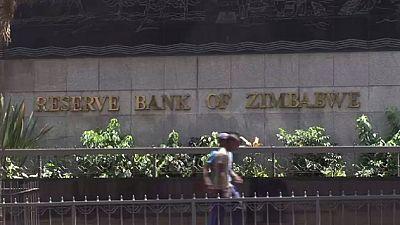 Le zimbabwe promet des réformes économiques (FMI)