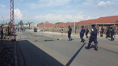 RDC : des violences interethniques font deux morts