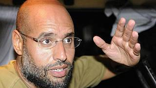 Gaddafi's son Saif al-Islam to run for Libya president in 2018